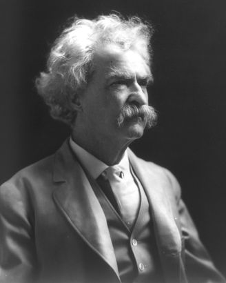 Mark Twain روزیاتو: با چپ دست های معروف دنیا آشنا شوید اخبار IT