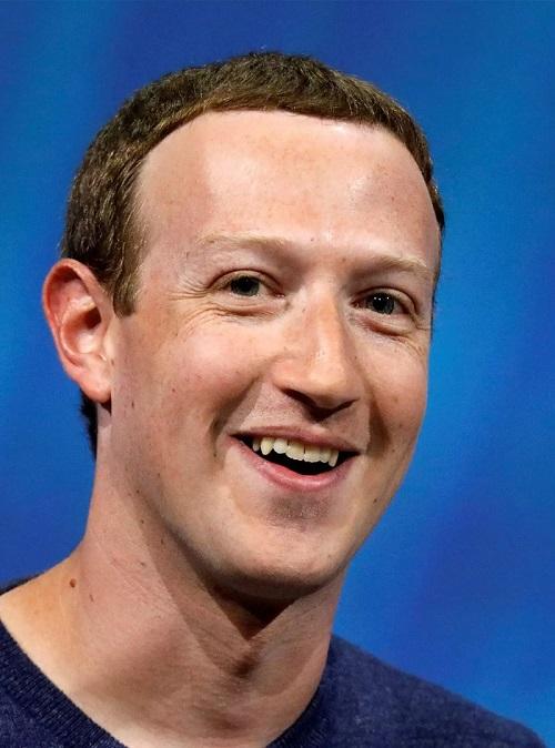 Mark Zuckerberg روزیاتو: با چپ دست های معروف دنیا آشنا شوید اخبار IT