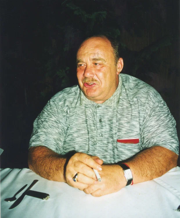 سمیون موگیلویچ ؛ قدرتمندترین رییس مافیای جهان و دوست نزدیک ولادیمیر پوتین