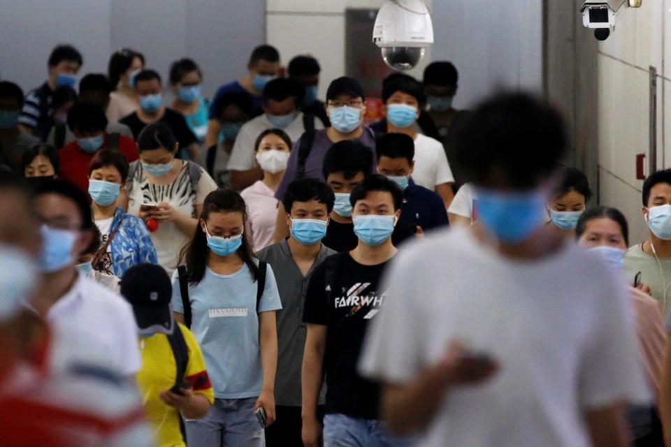 منشا ویروس کرونا چیست؟