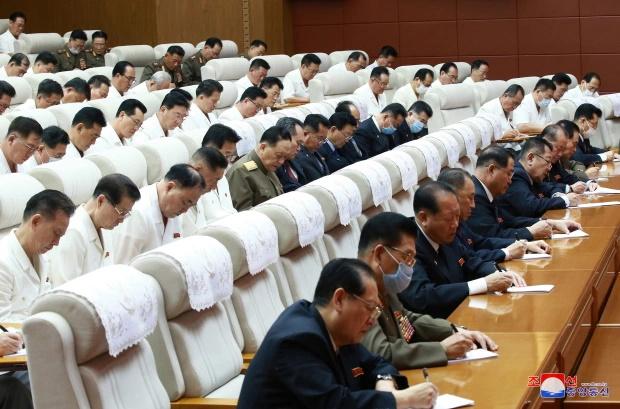 روسپی گری در کره شمالی