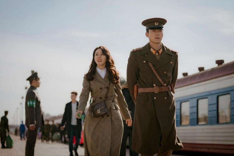تهاجم فرهنگی در کره شمالی