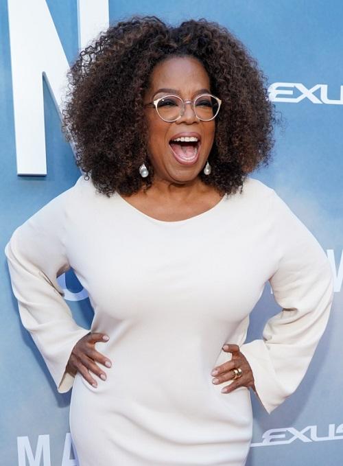 Oprah Winfrey روزیاتو: با چپ دست های معروف دنیا آشنا شوید اخبار IT