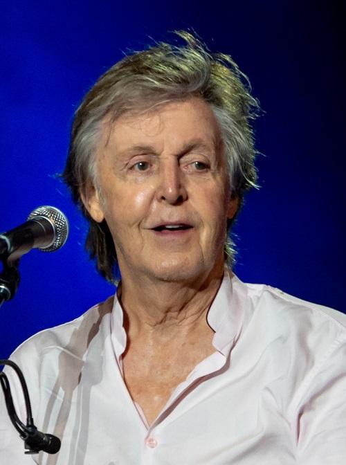 Paul McCartney in October 2018 روزیاتو: با چپ دست های معروف دنیا آشنا شوید اخبار IT