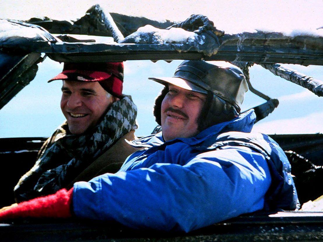 بازسازی فیلم های بلاک باستر دهه 80