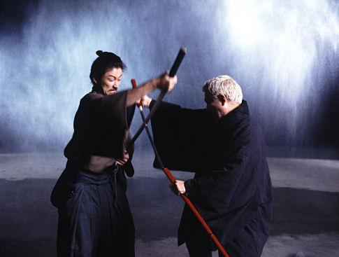 بهترین فیلم های سامورایی