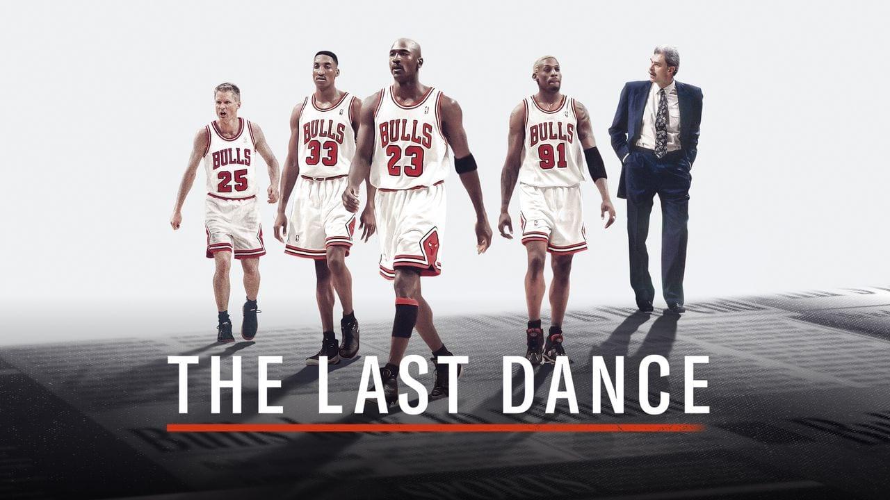 The Last Dance مستند زندگی دیوید بکهام سورپرایز بزرگ او برای طرفدارانش اخبار IT