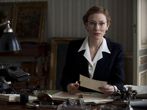 بازیگران برنده جایزه اسکار