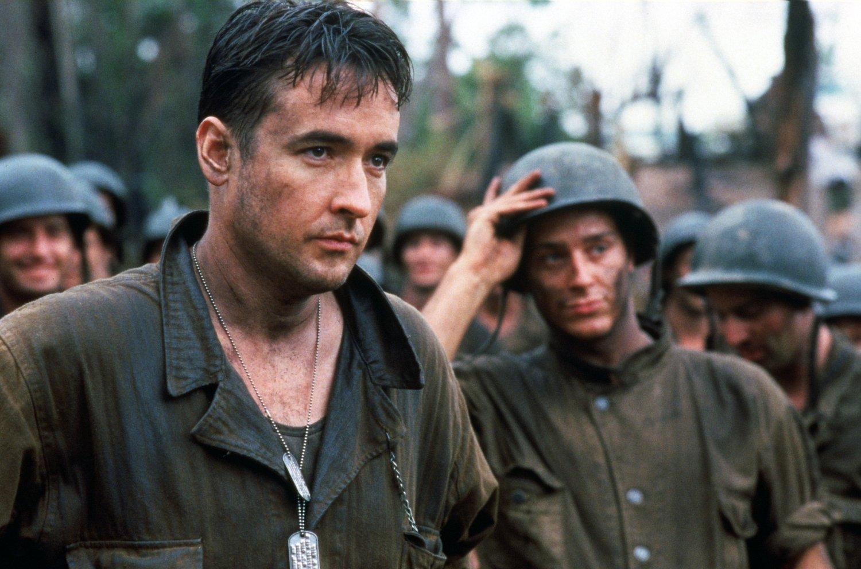 فیلم جنگی در مورد جنگ جهانی دوم