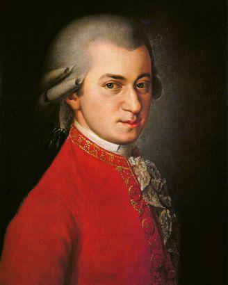 Wolfgang Amadeus Mozart روزیاتو: با چپ دست های معروف دنیا آشنا شوید اخبار IT