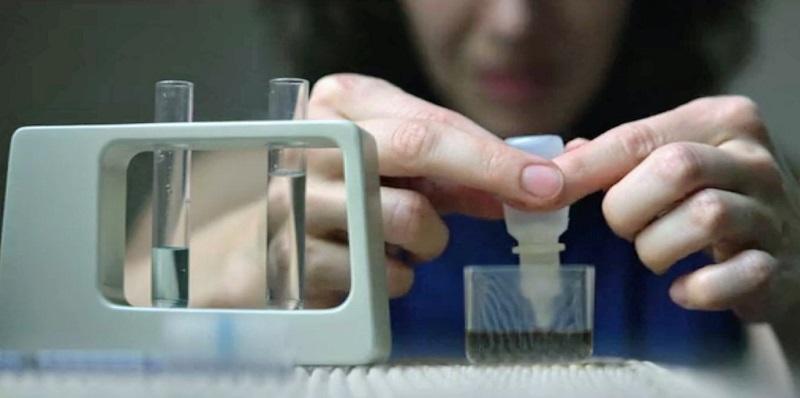 آزمایش تشخیص بارداری