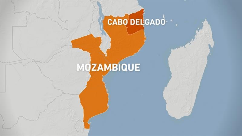 داعش در موزامبیک