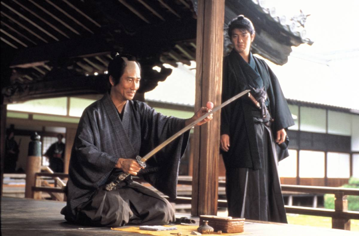 بهترین فیلم های سامورایی تاریخ سینما