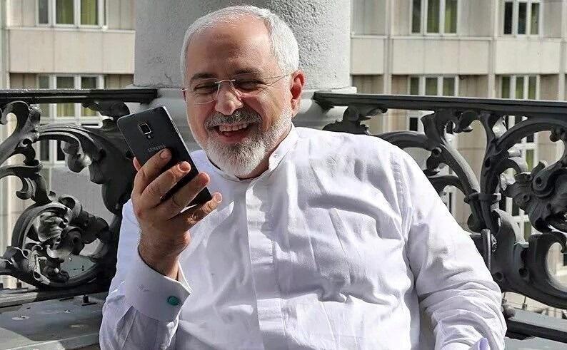 آیا استعفای محمد جواد ظریف پذیرفته شد؟