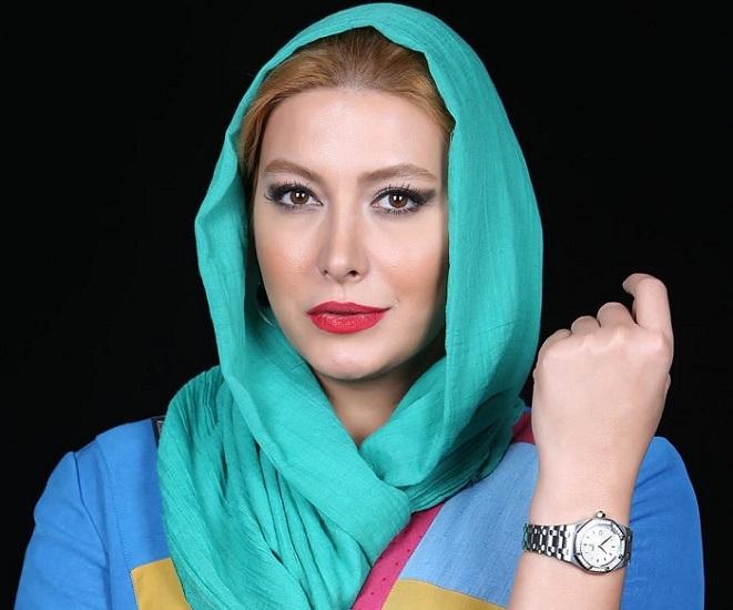دیدار با «فریبا نادری» : از «ستایش» تا «شام ایرانی»