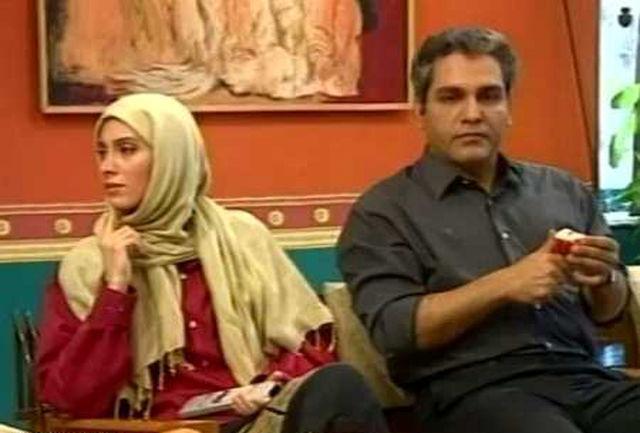 انتقاد تند سحر زکریا از مهران مدیری
