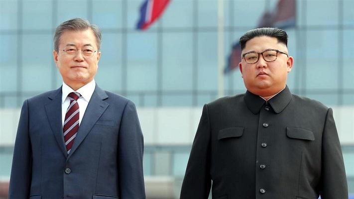 عذرخواهی کیم جونگ اون رهبر کره شمالی
