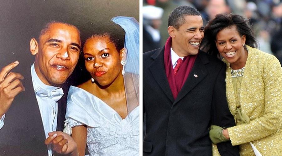 روایت میشل اوباما از ۲۸ سال زندگی مشترک با رئیس جمهور سابق آمریکا: دلم میخواست از پنجره بندازمش بیرون!