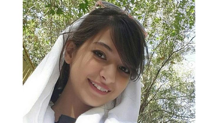 حکم دادگاه آرمان به اتهام قتل غزاله