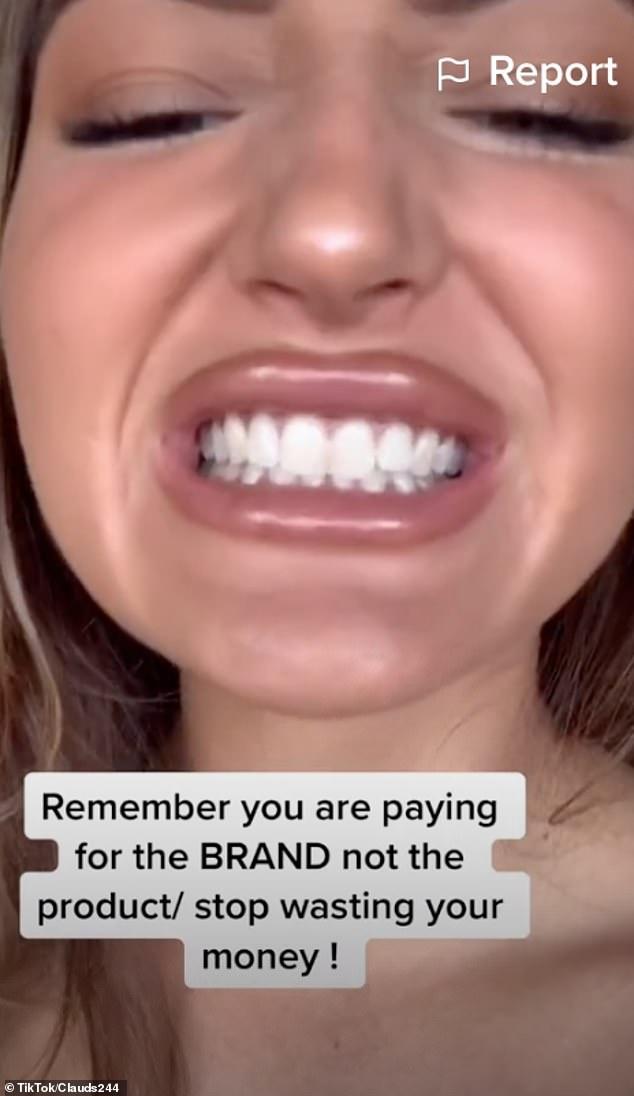 سفید کردن دندان با وایتکس