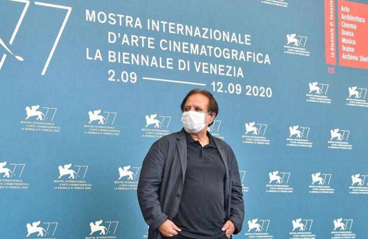 صحبت های مجید مجیدی در جشنواره ونیز