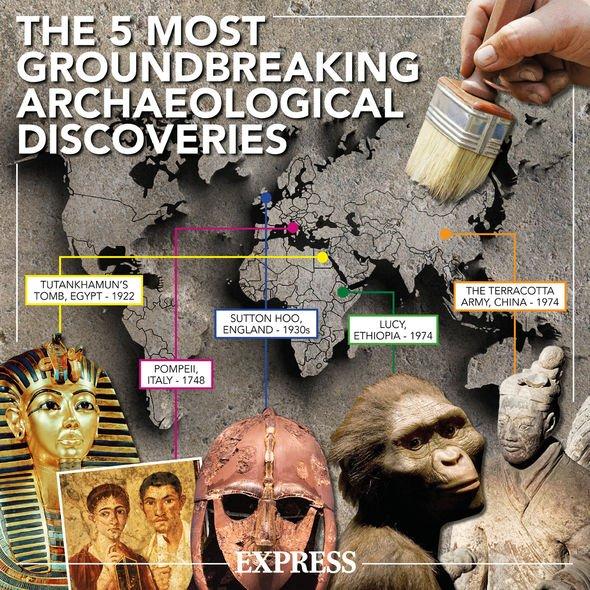 3 archaeology 2673198 روزیاتو: کشف ردپاهای انسانی در عربستان که دریچه تازه ای به گذشته بشر گشود اخبار IT