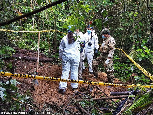 توبه کن یا بمیر: سوزاندن زن باردار و فرزندانش در جنگلهای پاناما توسط فرقه مذهبی
