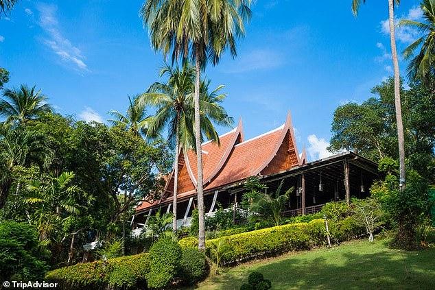 دو سال زندان مجازات مسافرانی که از هتل های تایلند انتقاد کنند