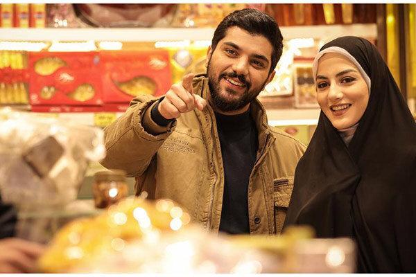واکنش حامد عنقا ، نویسنده و تهیه کننده سریال آقازاده به حواشی ریز و درشت آن