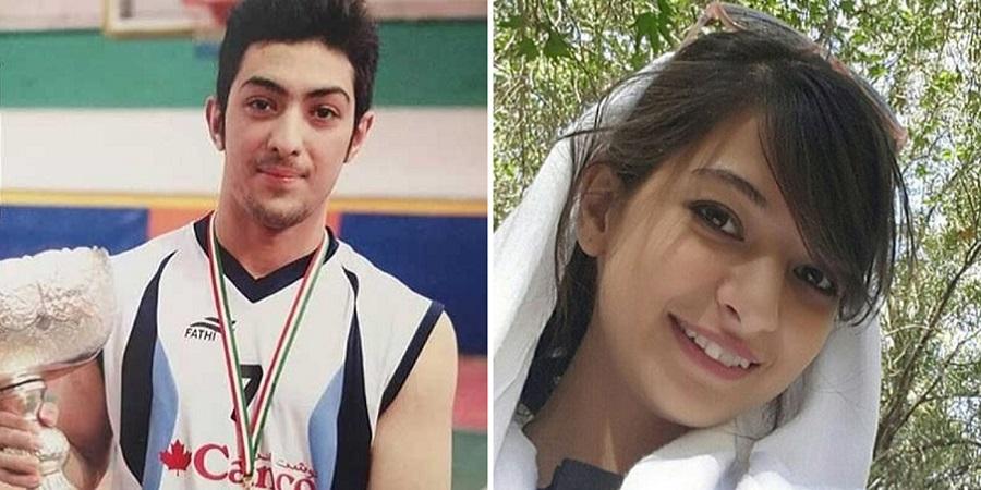 حکم قصاص آرمان به اتهام قتل غزاله تأیید شد