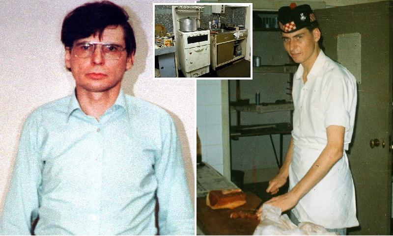 دنیس نیلسن: قاتل سریالی آدمخواری که با جنازه قربانی میخوابید و تلویزیون تماشا میکرد
