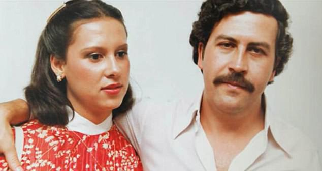 برادرزاده پابلو اسکوبار در دیوار خانهاش 18 میلیون دلار پول متعلق به عمویش را پیدا کرد