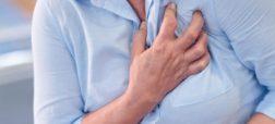 رابطه جنسی پس از حمله قلبی