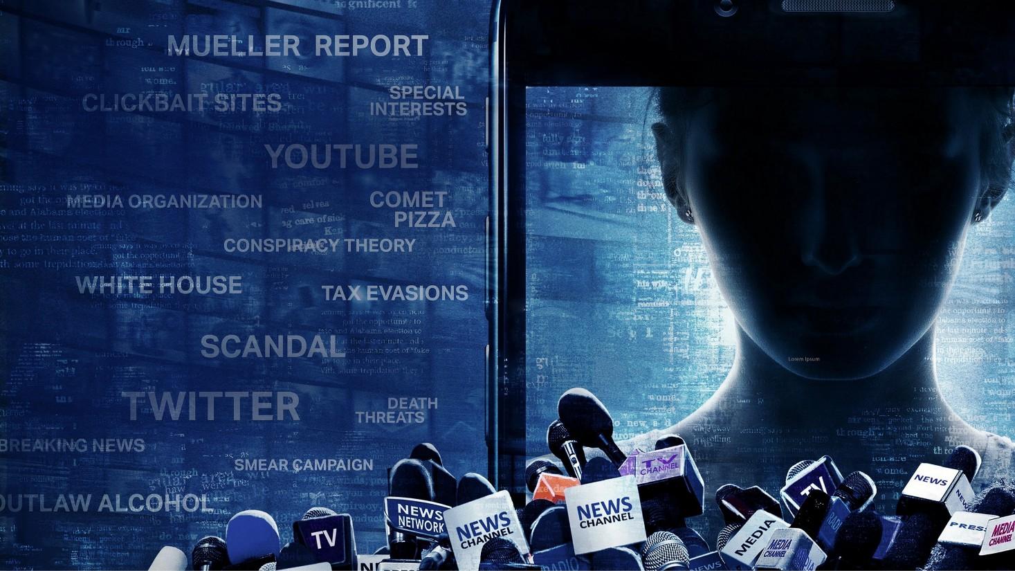 After TruthDisinformation and the Cost of Fake News روزیاتو: مروری بر بهترین فیلم های مستند سال ۲۰۲۰ اخبار IT