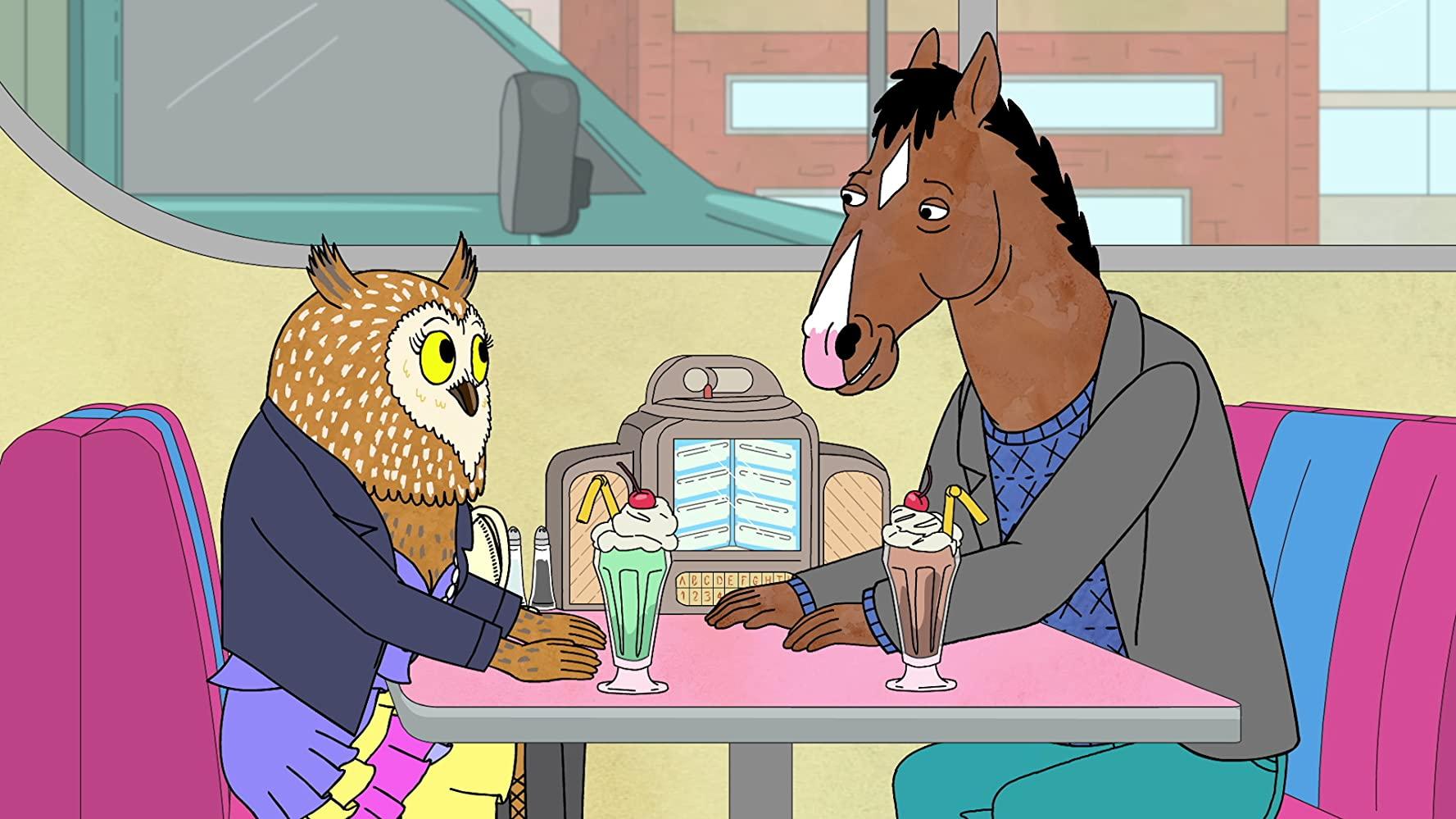 بهترین سریال های کمدی تاریخ تلویزیون