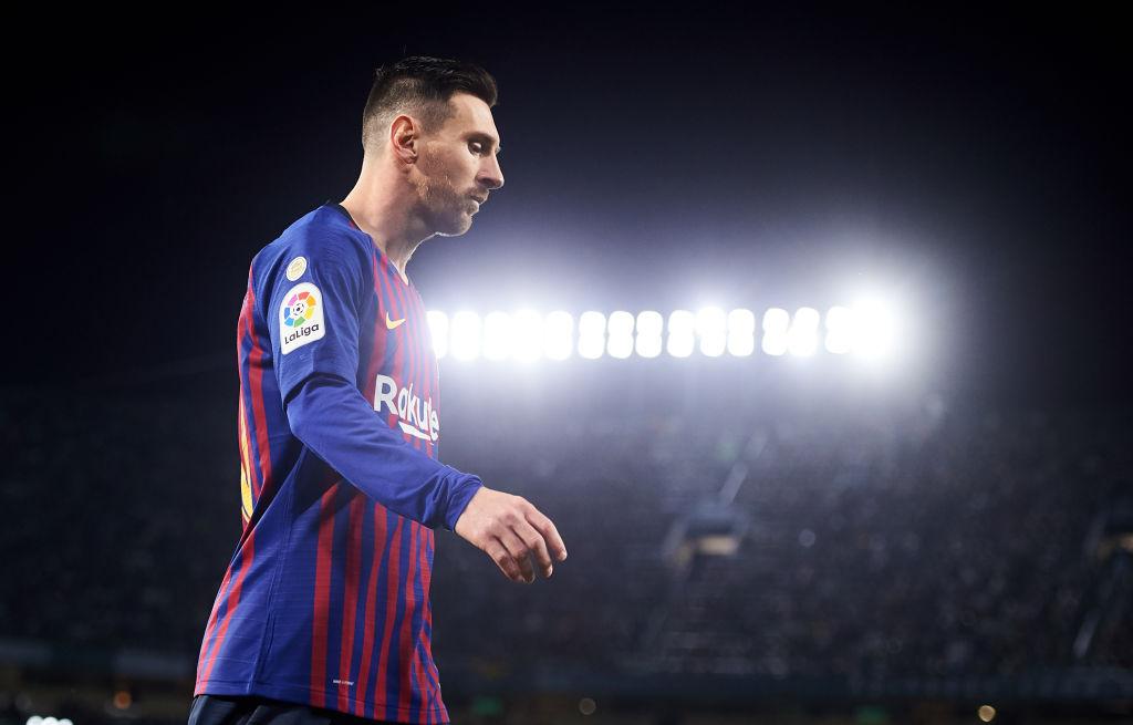 مصاحبه کامل لیونل مسی در مورد دلایل تصمیمش برای رفتن و ماندن در بارسلونا