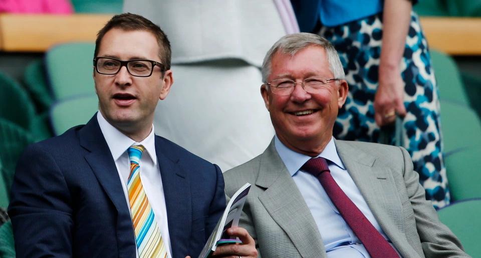 قرار است مبارزه سر الکس فرگوسن ، سرمربی نامدار تیم فوتبال منچستر یونایتد، با خونریزی مغزی و بهبودی او در قالب مستندی که توسط پسرش ساخته می شود به نمایش درآید.