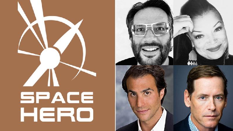 سریال Space Hero