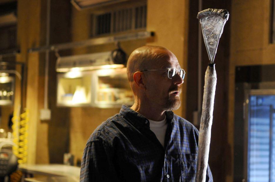 منفجر کردن خانه به خاطر کشتن یک مگس