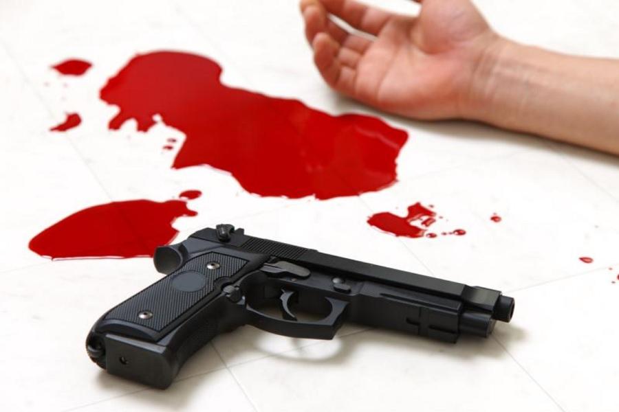 مرگ پدری که ۳ دخترش را به گلوله بست