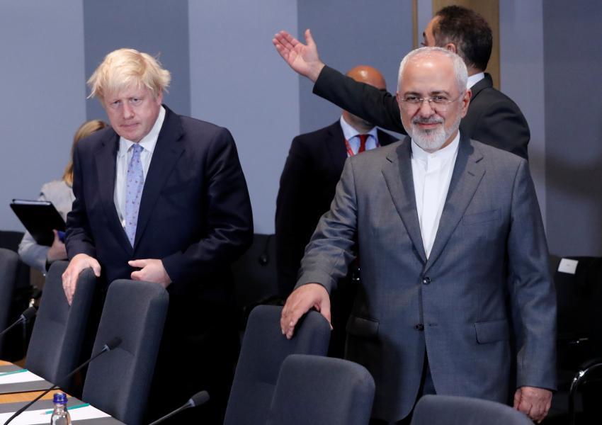 ماجرای بدهی 450 میلیون پوندی انگلیس به ایران و ارتباط آن با نازنین زاغری چیست؟