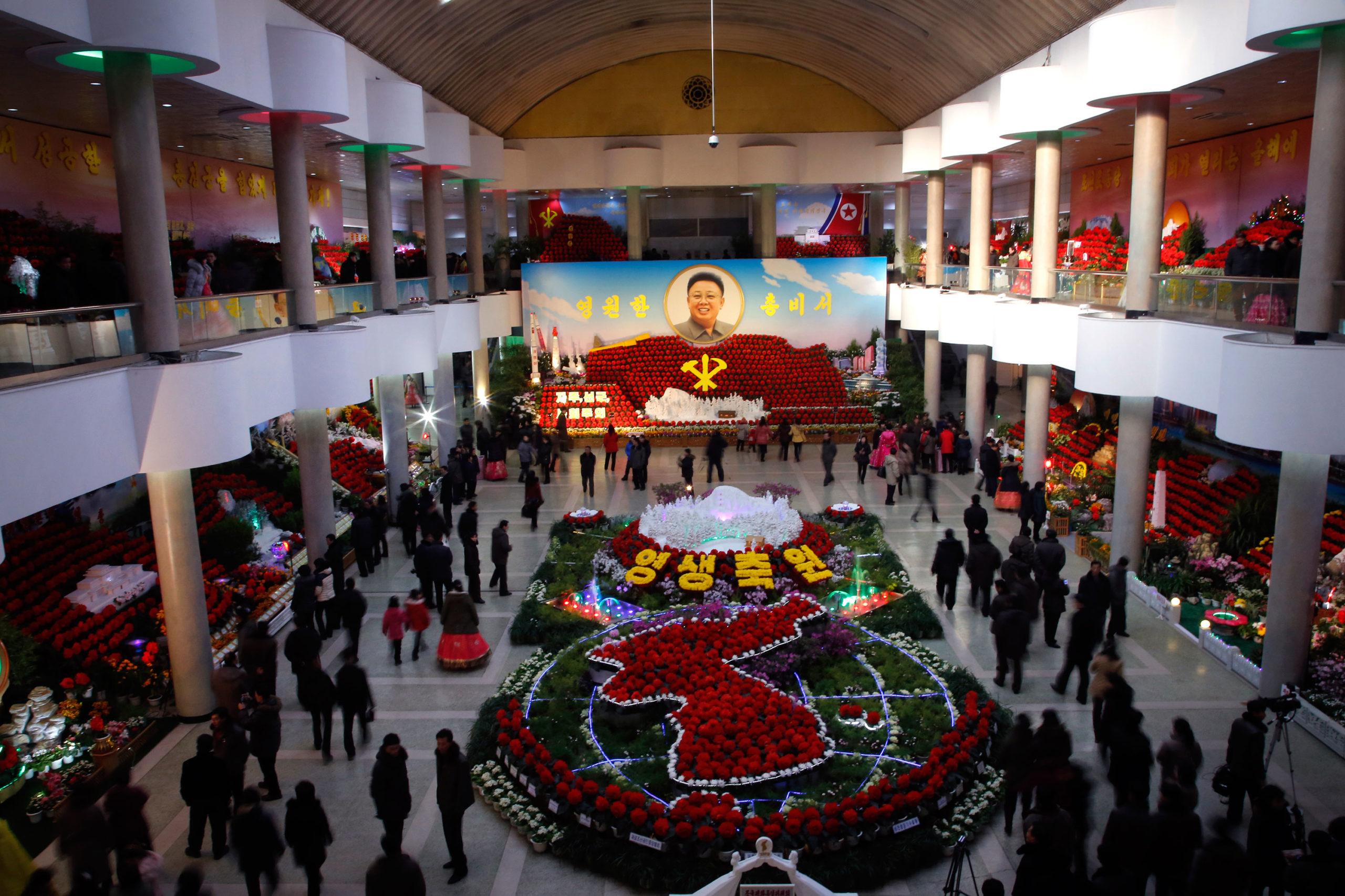 خشم رهبری و مقامات کره شمالی به دنبال توهین به انتشارات حاوی تصاویر رهبران کشور