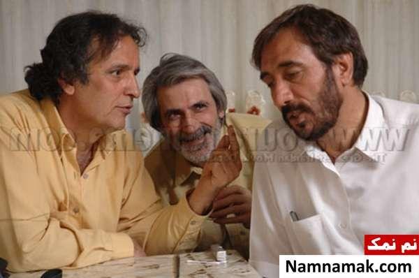 دستگیری کارگردان قاتل ایرانی؛ قتل همسایه به دست همسر سابق مرجانه گلچین