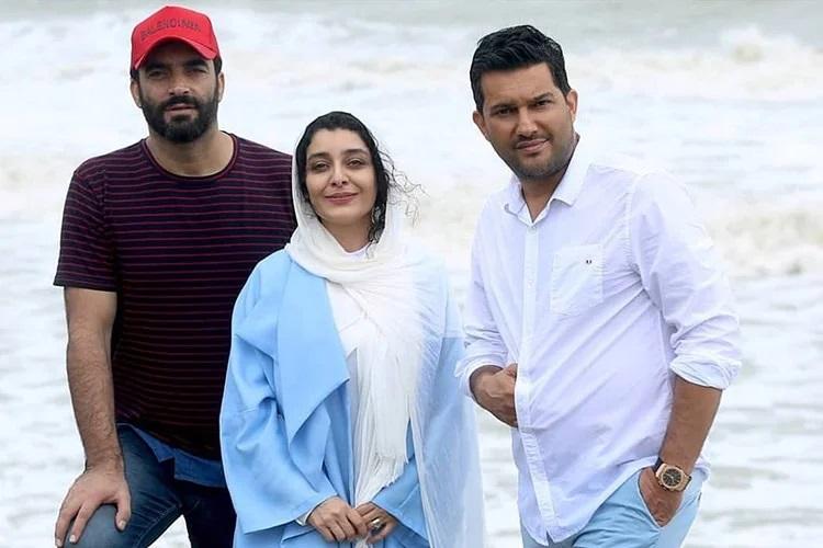 کلیپ طنز خلاصه سریال دل در 2 دقیقه