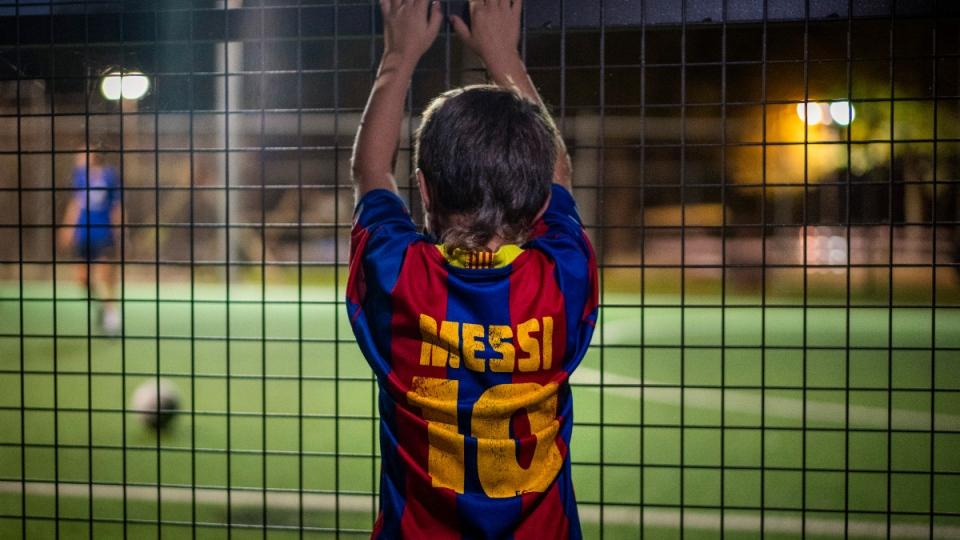 مصاحبه کامل لیونل مسی در مورد علت تصمیم رفتن و ماندنش در بارسلونا