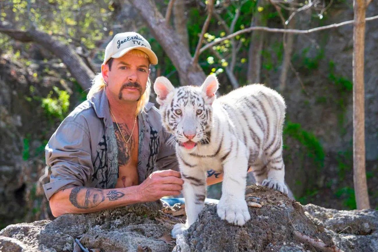 lede tiger king 1 1300x867 روزیاتو: مروری بر بهترین فیلم های مستند سال ۲۰۲۰ اخبار IT