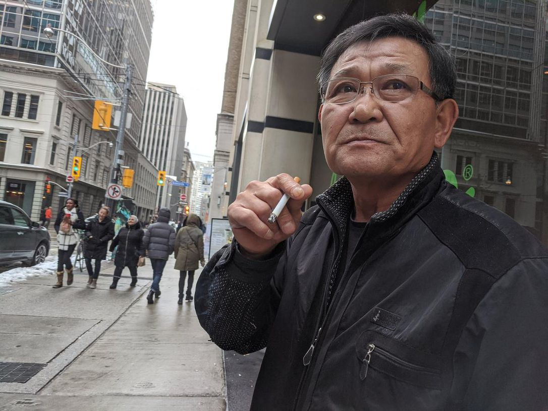کانادا درخواست پناهندگی لی یونگ گوک 57 ساله، محافظ کیم جونگ ایل ، رهبر سابق کره شمالی را رد کرده ، مردی که می گوید کره شمالی قصد ربودن او را دارد.