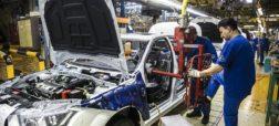 جزییات ثبت نام آزمون استخدام ایران خودرو از امروز + تحلیل «خودرو»