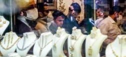 فیلم لحظه سرقت مسلحانه خونین از طلا فروشی در تبریز