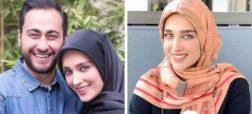 جنجال طلاق آناشید حسینی، عروس سفیر ایران در دانمارک و اینفلوئنسر اینستاگرامی